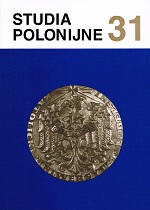 A Contribution to the History of Poles in Columbia Cover Image