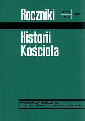 GRUDZIADZ IN THE SECOND POLISH REPUBLIC. SOCIAL, NATIONAL AND RELIGIOUS CONSIDERATIONS Cover Image