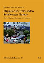 "The Invention of ""Transit Migration"". Theoretical and Methodological Considerations on Illegal Migration in Europe's Southeastern Border Region Cover Image"