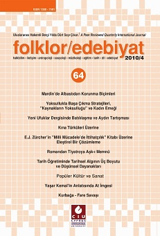 Century of 13th Morality Approach In Turkish Folk Poetry Cover Image