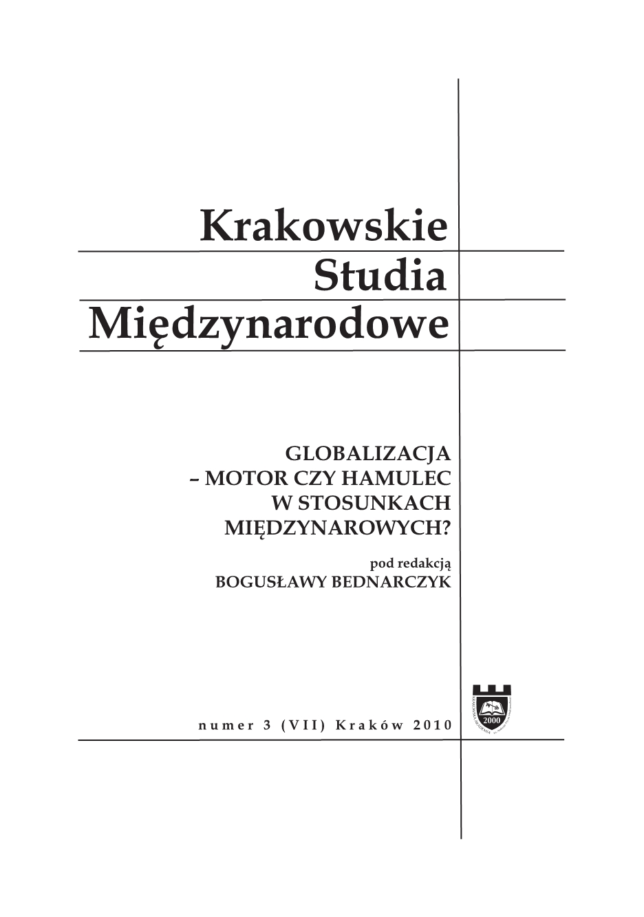 A Survey of Takeover Regulation and Practice in Serbia: The Case of Mandatory Provisions