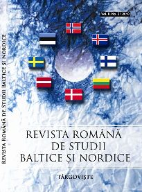 Portrait of a necessary  Ponto-Baltic alliance: Polish commercial road projects towards the Balkans and the Black Sea, 1919 – 1926 Cover Image