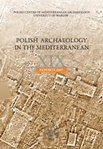 PRELIMINARY REPORT ON GEOARCHAEOLOGICAL RESEARCH INWEST SAQQARA Cover Image