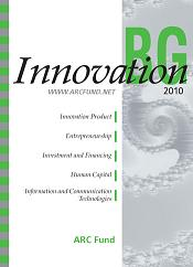 Bulgarian Innovation Policy: Options for the Next Decade Cover Image