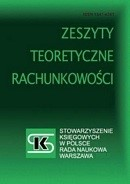 "Evaluation of the ""Finance and Accounting"" programme   in selected universities in Poland   Cover Image"