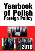 Poland's Policy towards Belarus  Cover Image