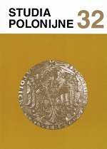 The Attitude of the Polish Population in Podolia Towards Collective farming Cover Image