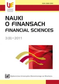 CHOSEN DILEMMAS OF FINANCIAL REPORTING ON THE BACKGROUND OF GLOBAL SOLUTIONS (ASPECTS, INSTRUMENTS, TOOLS)  Cover Image