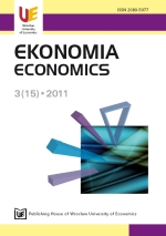 INSTITUTIONAL EQUILIBRIUM. WHAT IS IT ABOUT AND WHAT IS ITS ROLE IN THE ECONOMY?  Cover Image