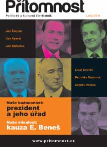 A Never-Ending Story: Direct Presidential Elections in the Czech Republic Cover Image