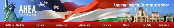 English-Language Bibliography of Interest for Hungarian Cultural Studies:  2010-2011 Cover Image