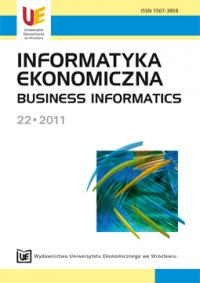 Selected issues on information systems and services security aspects of Business Continuity Management Cover Image