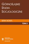 Are there still gorols in Silesia? A sociological analysis of an ethnic conflict Cover Image