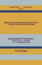 DiPP2012 Proceedings