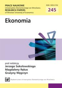 Fiscal policy and economic crisis in selected European Union countries Cover Image