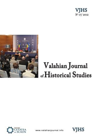 East-West Cultural Exchanges and the Cold War. Conference in Jyväskylä, Finland, June 2012 Cover Image