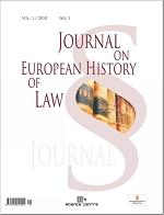 The Introduction of Secular Divorce Law in Hungary, 1895-1918: Social and Legal Consequences for Women Cover Image