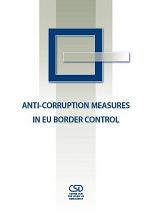 Anti-Corruption Measures in EU Border Control Cover Image