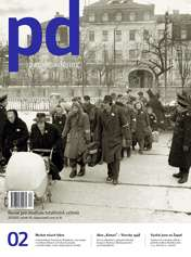 Jaroslav Prosser and February 1948. From commander of State Security Land Office to agent Cover Image