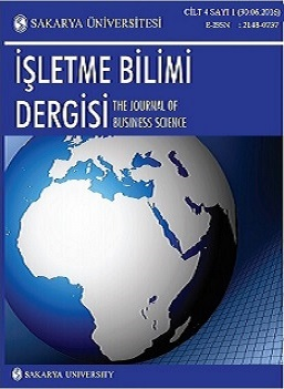 MANAGERS' OPINION AND PERCEPTIONS OF CAREER SATISFACTION: A STUDY IN FIVE STAR HOTELS IN ANTALYA Cover Image