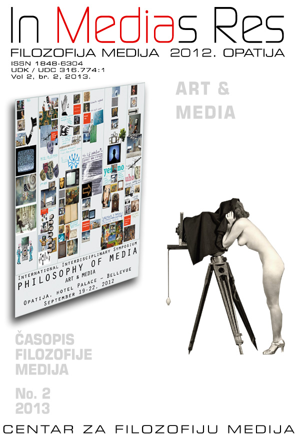 The Meaning and Significance of Contemporary Media in Collecting and Studying Croatian Oral Literary Heritage Cover Image