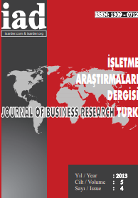 Burnout Research for Members of Practitioners of Accountancy: Practice in the City of Diyarbakır Cover Image