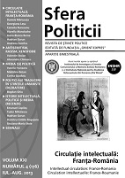 Is tolerance taught? Assessing civic education in Romania Cover Image