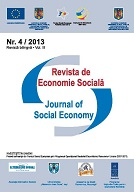 RESEARCHING SOCIAL ECONOMY IN ROMANIA Cover Image