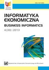 Economic efficiency in information systems security risk analysis Cover Image