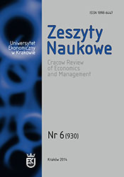 Support for Exports in the Light of Poland's International Obligations Cover Image