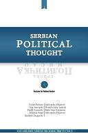 – Road to Great War – Serbian Intellectuals and Austro-Hungarian Policy in the Balkans (1894–1914)