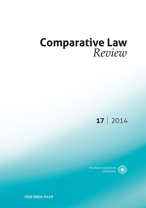 Comparative Law - Research Guide International Law