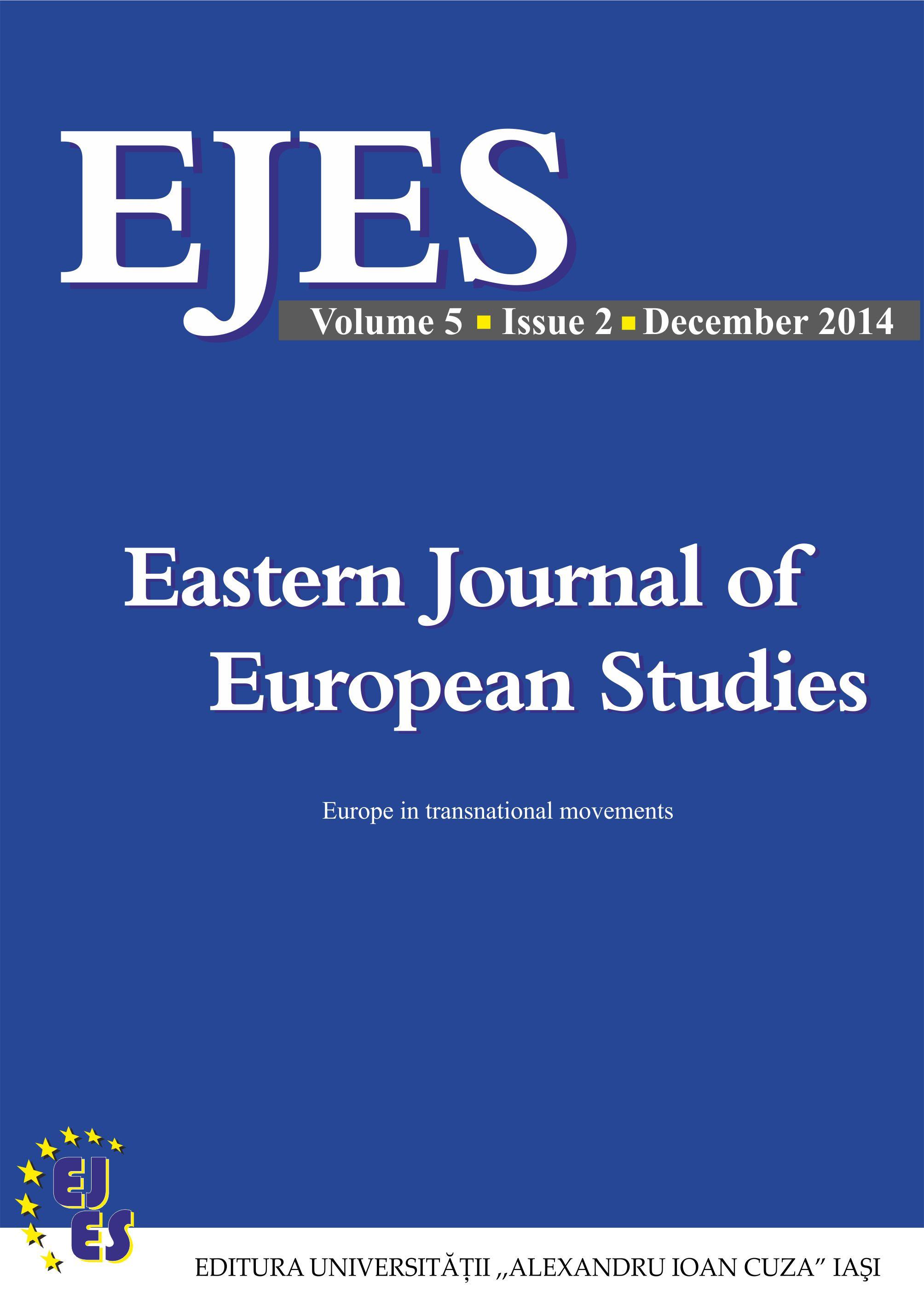 Humanitarian aid and political aims in Eastern Ukraine: Russian involvement and European response Cover Image