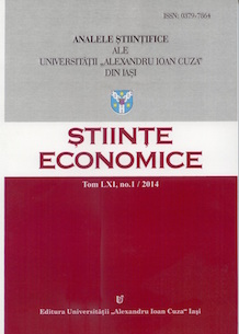 A study on the evolution of tax pressure in Romania