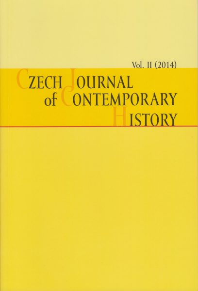 Chronicler of Communist Czechoslovakia (Karel Kaplan and the Study of Contemporary History) Cover Image