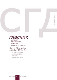 Territorial planning in Russia Cover Image
