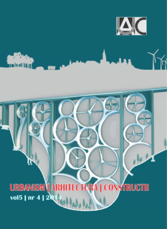 14th edition of URBAN CONCEPT national conference – modern urban development in Romania