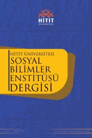 The Obstacles to the Integration of Alevi - Sunni: The Historical Misperceptions Cover Image
