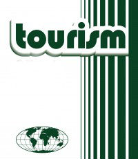 ACCESSIBILITY OF TOURISM SPACE FROM A GEOGRAPHICAL PERSPECTIVE Cover Image