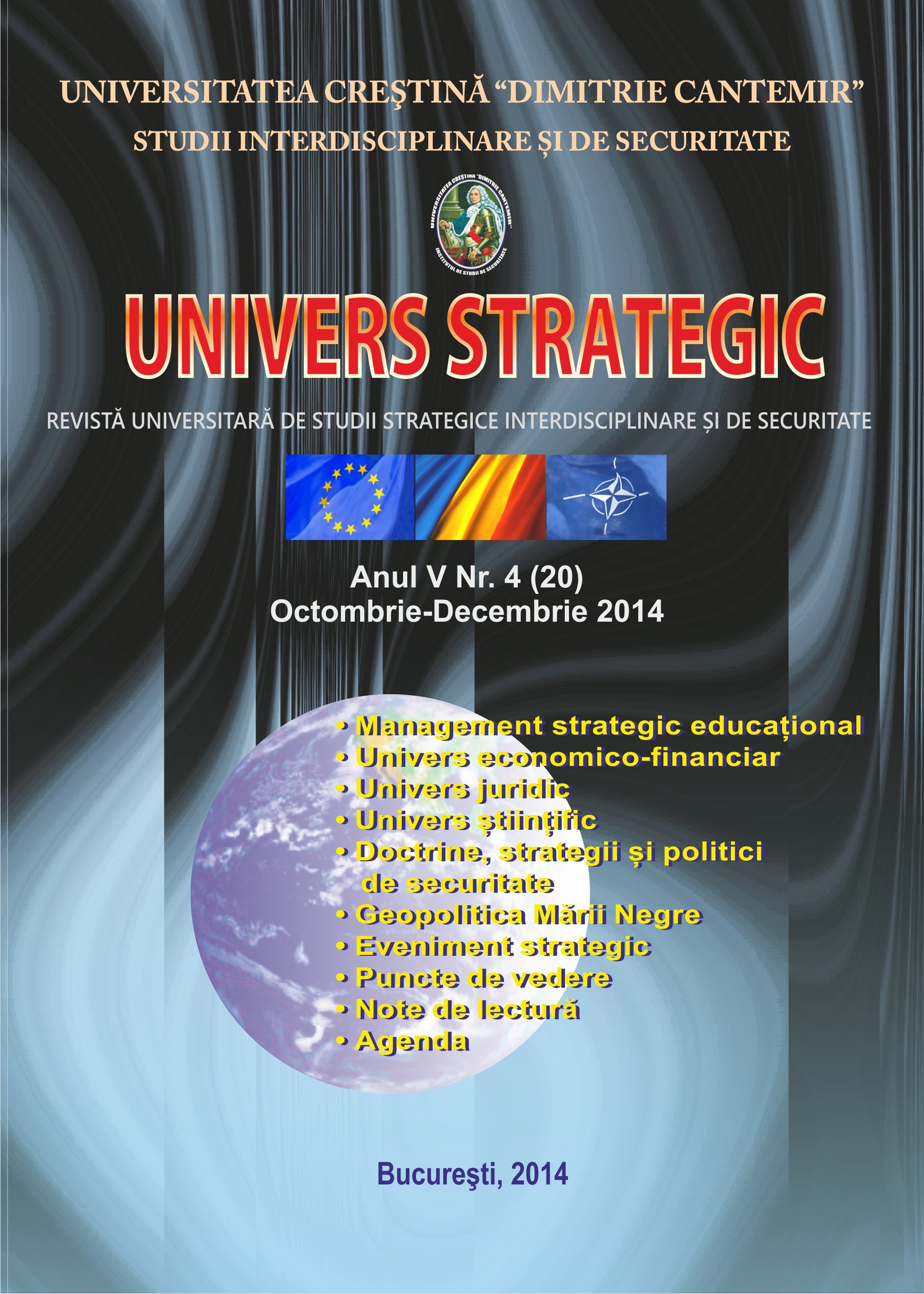 SCIENTIFIC RESEARCH, TECHNOLOGICAL DEVELOPMENT AND INNOVATION ACTIVITY, A STRATEGIC AREA NEGLECTED Cover Image