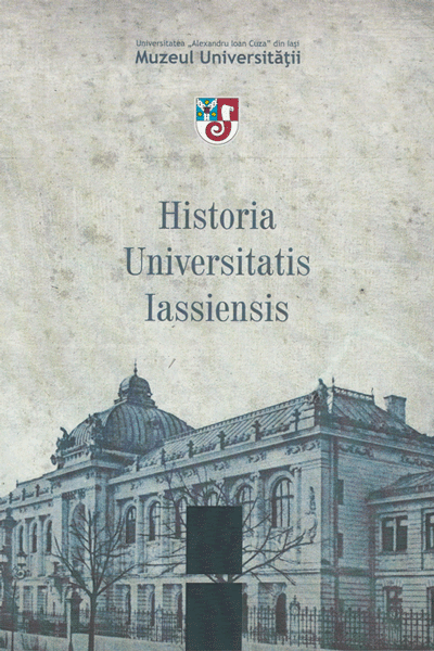 From the absences of history toward the unequal of the equal. Women in the higher education of Romania 1919-1939 Cover Image