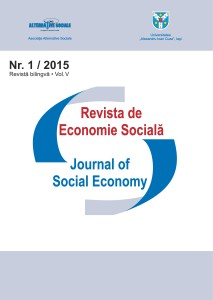 """SOCIAL ECONOMY DAYS IN CLUJ""- CAMPAIGN FOR PROMOTING SOCIAL ECONOMY"