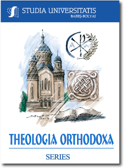 FUNDAMENTAL ISSUES OF ORTHODOX ECCLESIOLOGY AT SAINT JOHN CHRYSOSTOM Cover Image