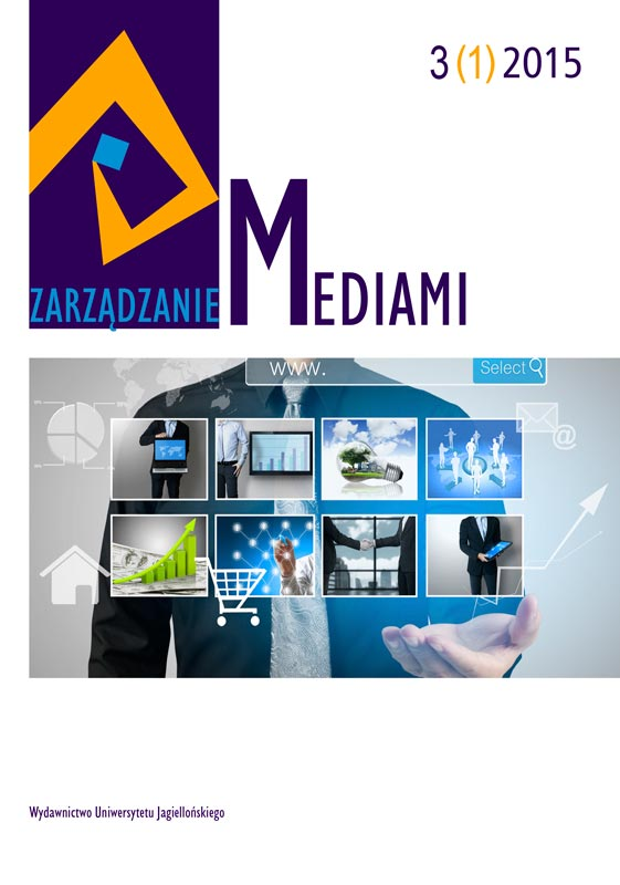 Dialogism media marketing and Internet Cover Image