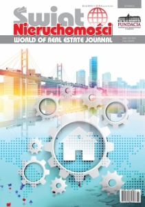 Aesthetic Dimension of Urban Revitalisation in Polish and Bulgarian Cities Cover Image