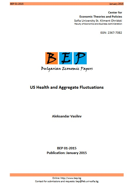 US Health and Aggregate Fluctuations Cover Image