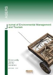 A Study of Economic Contribution for Tourism Industry in Jharkhand State
