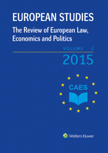 """Cultural, Religious and Humanist Inheritance of Europe"" – Its Future Legal Relevance"