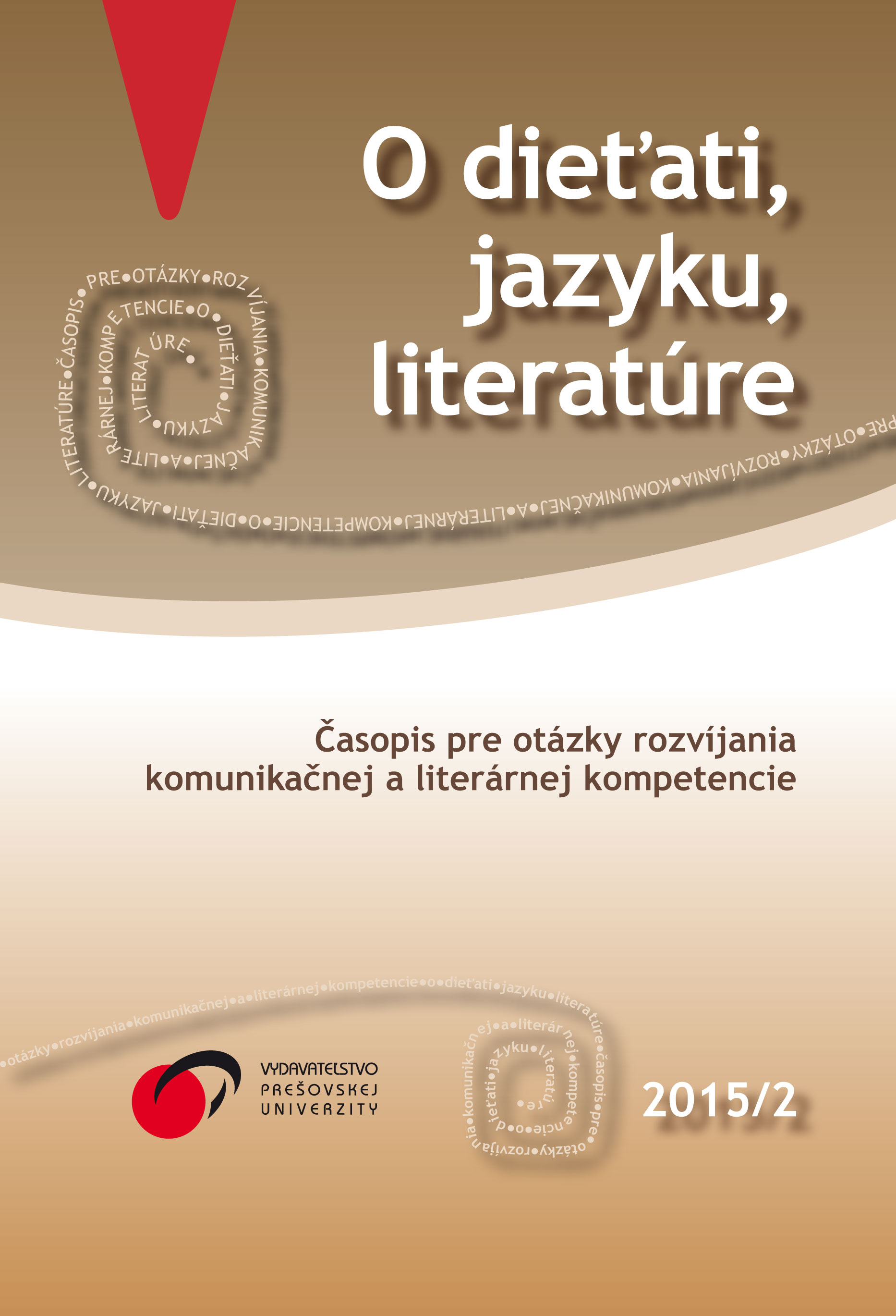 The Context of Pupil`s Literacy Development and Educational System Cover Image
