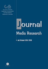 The Role of Media in Structuring the Social Representations of Romanian Immigrants in Germany